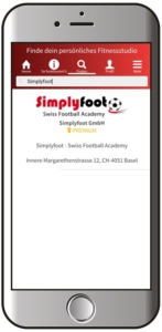 Simplyfoot Football Academy