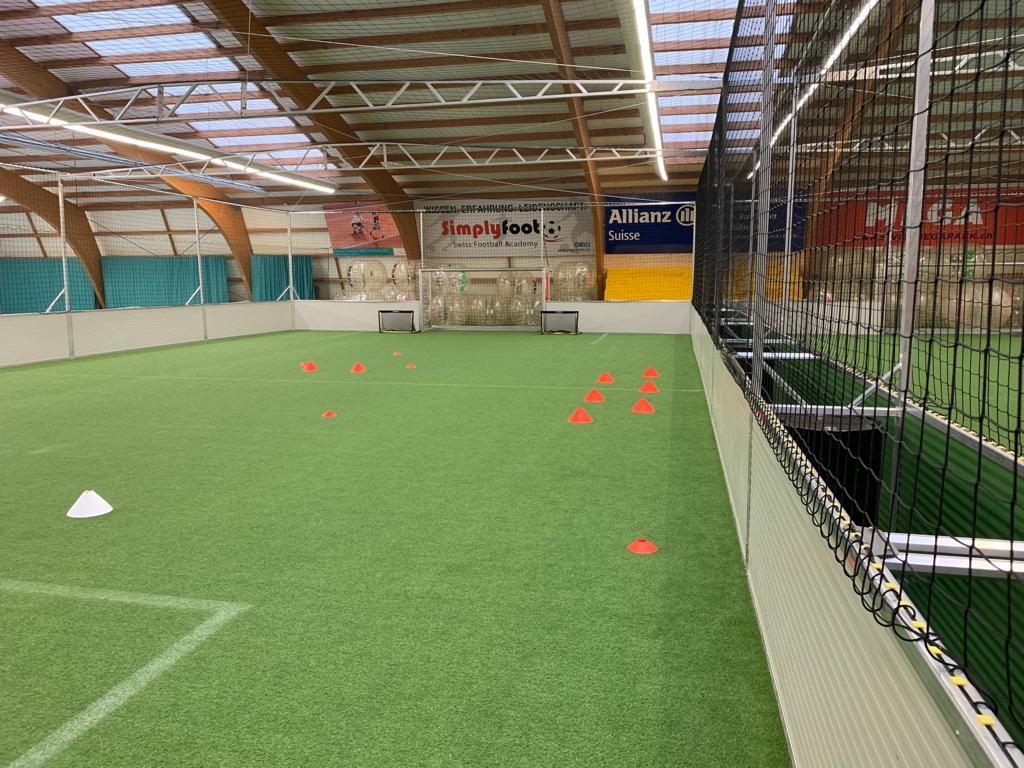 Fussballschule Simplyfoot