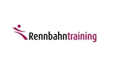 Rennbahntraining