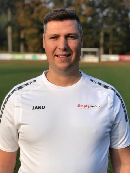 Gerrit Schenkewitz